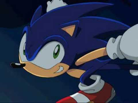 Re: Sonic X Funny Pictures 3