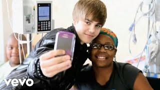 Watch Justin Bieber Pray video
