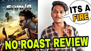 Saaho teaser public review by Suraj Kumar | No Roast Only Respect |