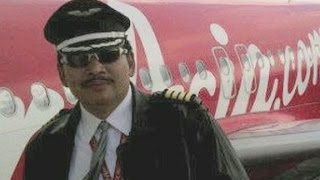 AirAsia pilot had over 20,000 flying hours
