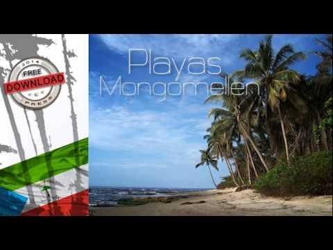 Playas de Mongomo