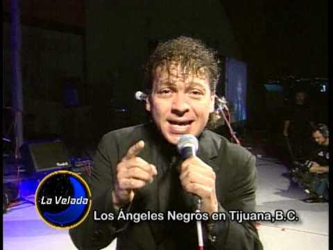 LOS ANGELES NEGROS_A TU RECUERDO #1