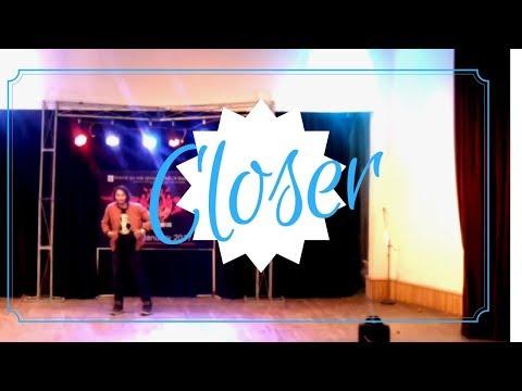download lagu Closer  The Chainsmokers  Freestyle  Shubham Atwal gratis