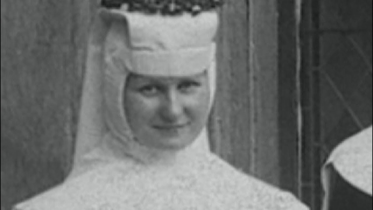 Sługa Boża S.M. Dulcissima Hoffmann