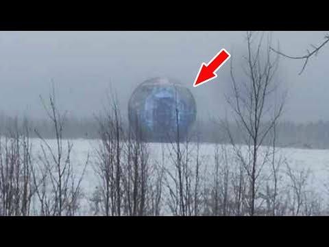 НЛО в РОССИИ !!!ОЧЕНЬ ИНТЕРЕСНЫЕ совершенно новые избранные видео 2017 года про НЛО thumbnail