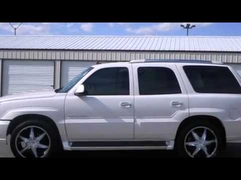 Preowned 2006 CADILLAC ESCALADE Mitchell SD