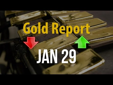 Gold Report JAN 29: Volatility Analysis on Precious Metals Markets