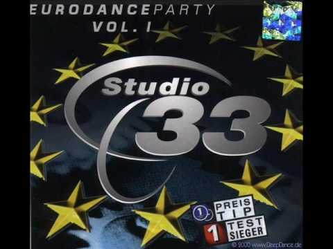 Studio 33 - Eurodanceparty Vol 1 Part 3