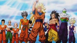 Download Lagu dragon ball z amv [Paradise Fears - Battle Scars] Gratis STAFABAND