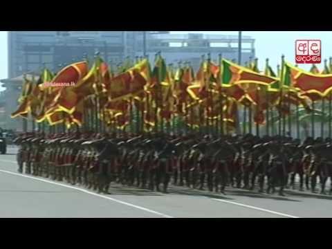 sri lanka celebrated|eng