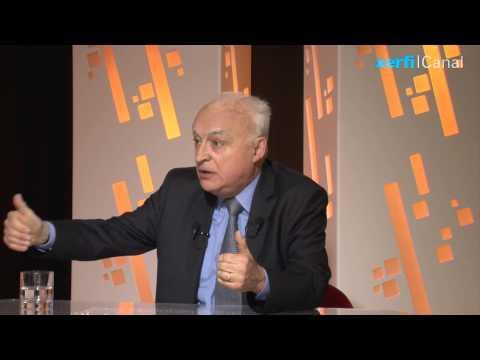 Pierre Papon, Xerfi Canal Des ruptures scientifiques aux percées industrielles