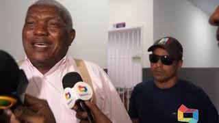 APRESENTAÇÃO PM JR SUSPEITO DE TENTATIVA DE HOMICÍDIO CONTRA MOISÉS 15 05 19