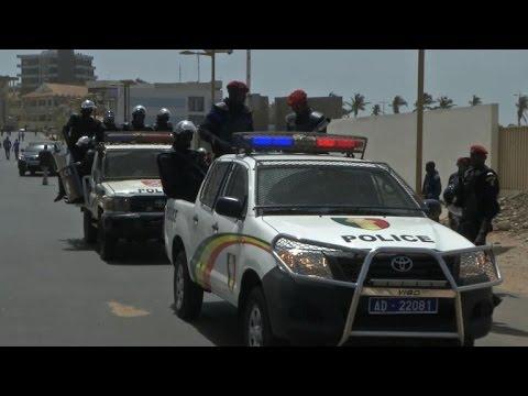 Sénégal: six ans de prison ferme pour Karim Wade