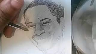 HOW TO CAKE IT: YOLANDA GAMPP🎂!!! TIME LAPSE DRAWING!!!