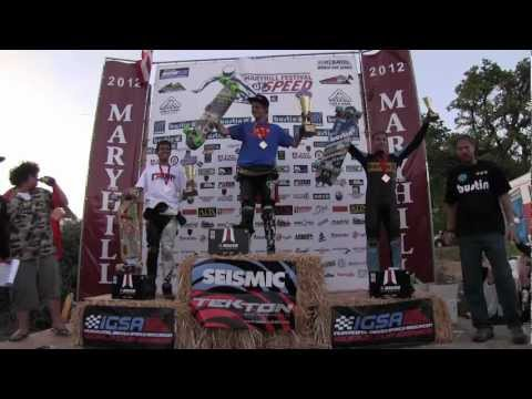 2012 Maryhill Festival of Speed Finals - Push Culture News