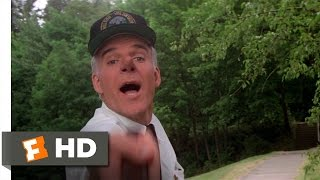 I Really Admire Your Shoes - Roxanne (1/8) Movie CLIP (1987) HD