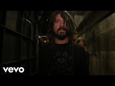 Foo Fighters – The Pretender
