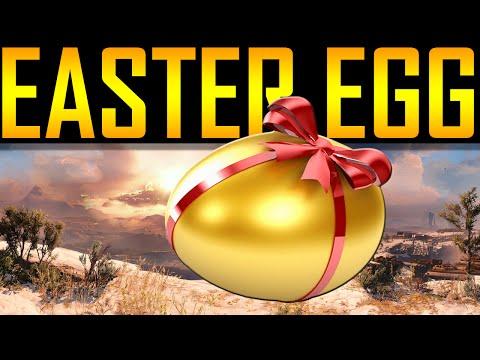 Destiny - AUDIO EASTER EGG FOUND!