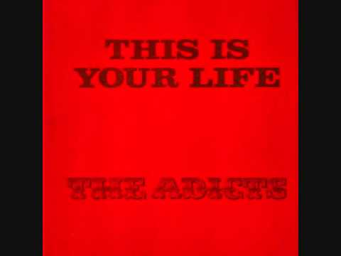 Adicts - This Is Your Life