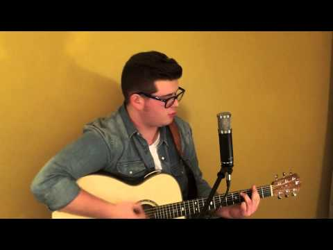 Noah Cover of &quot;Man in the Mirror&quot; by Michael Jackson (James Morrison Version)