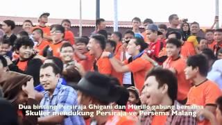download lagu Dua Pemain Bintang Jadi Suporter.m4v gratis