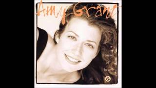 Watch Amy Grant Our Love video