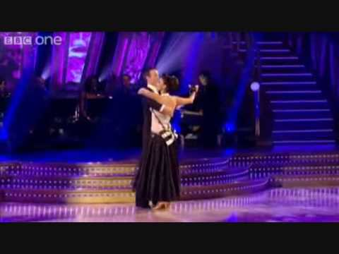They were SO CLOSE to the final! Fan video for Strictly Come Dancing series 7 couple Anton Du Beke &amp; actress Laila Rouass set to the Jon McLaughlin song So C...