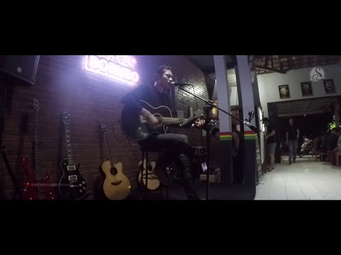 Saybia - The Second you sleep (Live Cover by Felix Irwans)