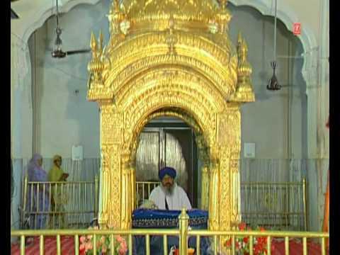 Bhai Harcharan Singh Ji Khalsa - Akhi Vekh Na Rajiya - Akhi Vekh Na Rajiya video