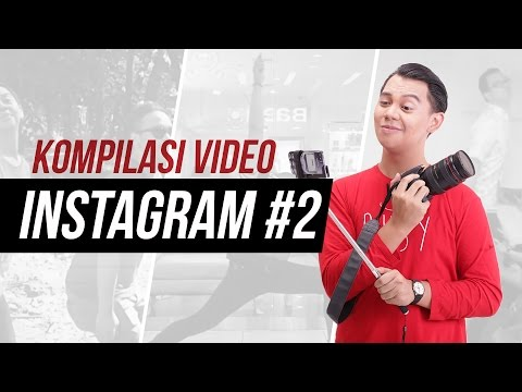 ChandraLiow KOMPILASI VIDEO INSTAGRAM TERLUCU PART 2