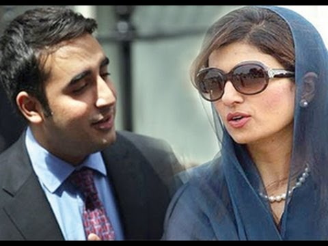 Bilawal Bhutto Hina Rabbani Khar mum over link-up rumours -...
