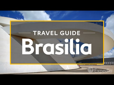 Brasilia Vacation Travel Guide | Expedia