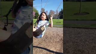 Playing on the Playground Part 2