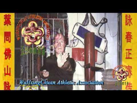 Images and Photos WuHsingChuan Athletic Association & Yip Man Foshan Ving Tsun Master Neldo Sacomani