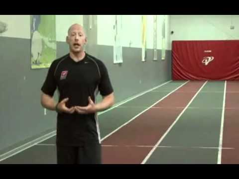 Jogging For Beginners - Contolling Your Breathing