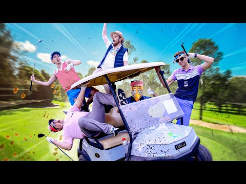 Download they made fortnite golf carts into a real thing! Mp4 baru