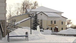 Международный день православной молодёжи в духовно-просветительском центре г. Салавата