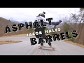 Asphalt Barrels - Jacob Hales
