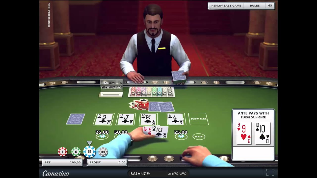 Best online casino texas holdem casino games not played on enternet