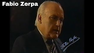 Fabio Zerpa: De donde vienen los extraterrestres