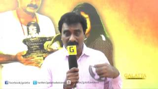 Pena Kaththi Team Speaks About the Movie