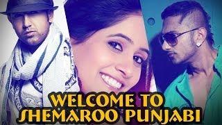Welcome to shemaroopunjabi
