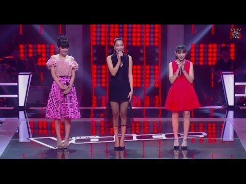 The Voice Thailand - เบียร์ Vs บอส - เธอ - 19 Oct 2014 video