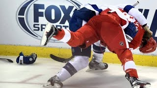 NHL: Protecting the Goalie Part 2