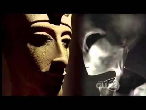 Akhenaten The Alien King