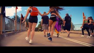 Jessie M - Take Me Away (Chaoz Hardstyle Bootleg) | HQ Videoclip