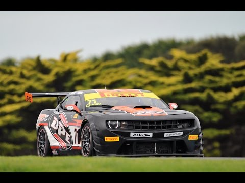 Dale Paterson Motor Sports