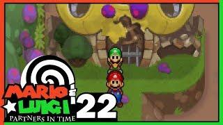 Mario & Luigi Partners in Time (Blind) Episode 22: Bring it Around Town