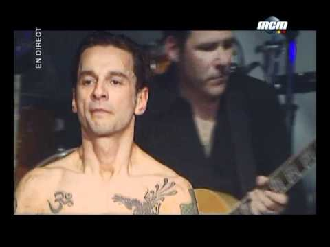 Gahan, Dave - Enjoy The Silence
