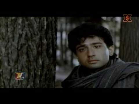 Teri Yaad Aati Hain (HD) feat. Vivek Mushran & Manisha Koirala...